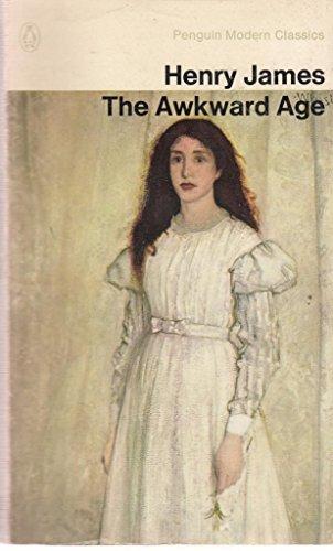 9780140024517: The Awkward Age (Modern Classics)