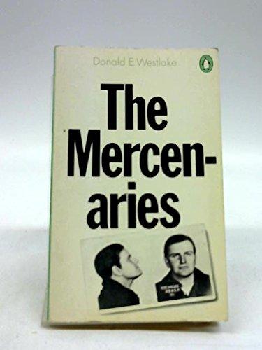 9780140024531: The Mercenaries