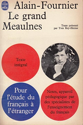 9780140024661: Le Grand Meaulnes (Penguin Modern Classics)