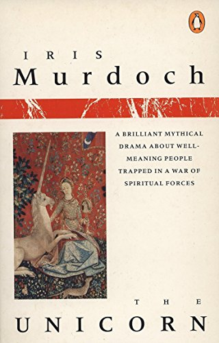 The Unicorn.: Murdoch, Iris