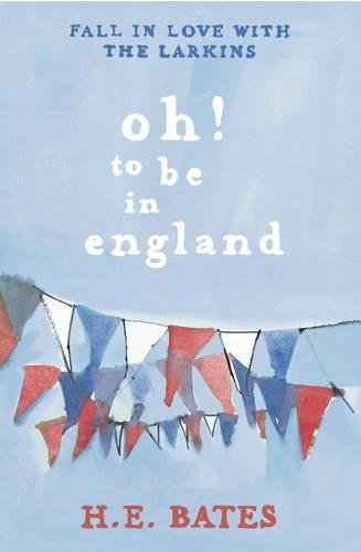 9780140024777: Oh To Be In England (The Larkin Family Series)