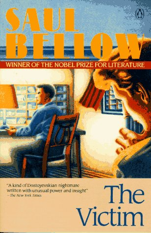 9780140024937: The Victim (Penguin Great Books of the 20th Century)