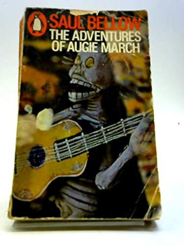 9780140024944: The Adventures of Augie March