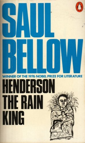 9780140024968: Henderson the Rain King