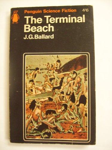 9780140024999: The Terminal Beach (Science fiction)