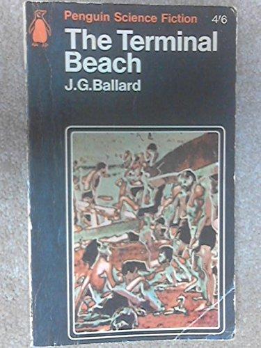 The Terminal Beach 9780140024999 Book by J. G. Ballard