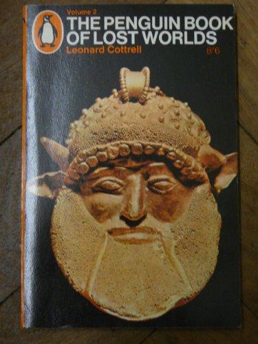9780140025026: Penguin Book of Lost Worlds: v. 2
