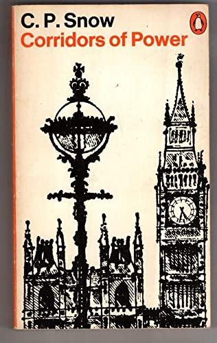9780140025064: The Corridors of Power