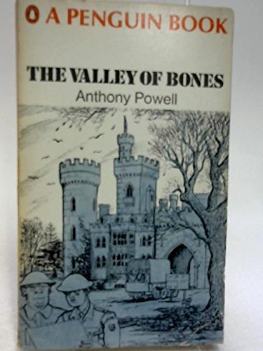 9780140025095: The Valley of Bones (Dance to the Music of Time)
