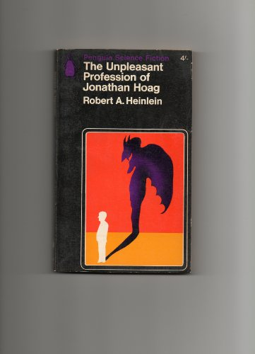 9780140025101: Unpleasant Profession of Jonathan Hoag