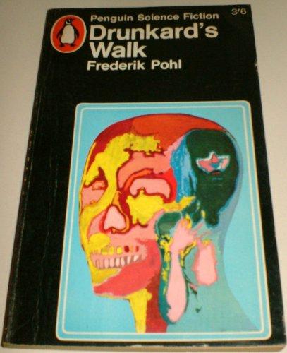 9780140025217: Drunkard's Walk