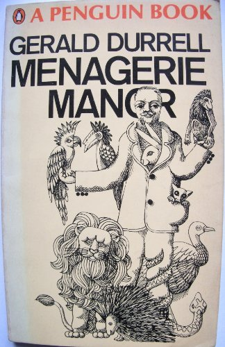 9780140025224: Menagerie Manor