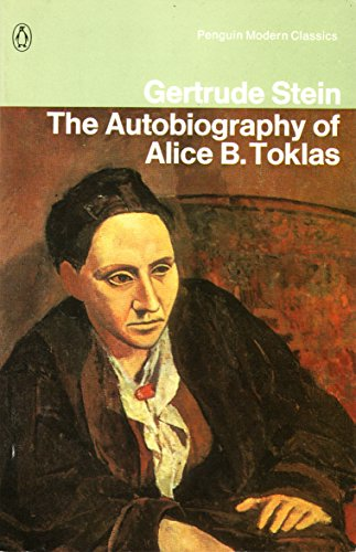 9780140025316: The Autobiography of Alice B.Toklas (Modern Classics)