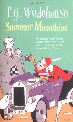 9780140025477: Summer Moonshine