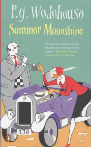 9780140025477: Summer Moonshine