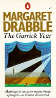 9780140025491: The Garrick Year