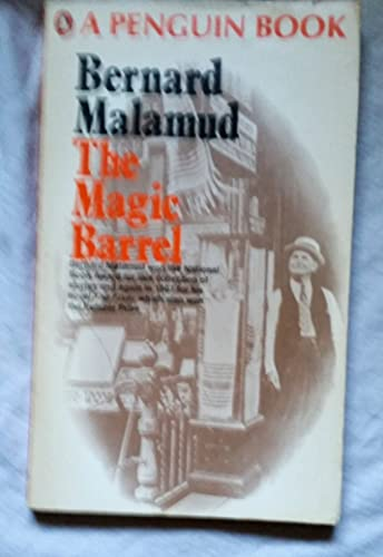 """an analysis of bernard malamuds book the magic barrel What could it mean, this strange story by bernard malamud  """"the magic barrel """" is the title story of a collection that won the young author fame in  anne  roiphe, the author of eighteen books of fiction and not-fiction has also  to help  fund the forward's reliable reporting, intelligent analysis, and a jewish."""