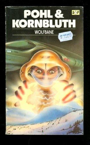 Wolfbane (0140025618) by Frederik Pohl; C. M. Kornbluth
