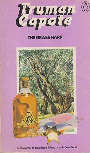 9780140025637: The Grass Harp