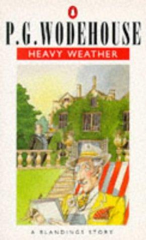 9780140025699: Heavy Weather