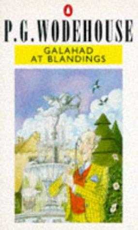 9780140025705: Galahad at Blandings