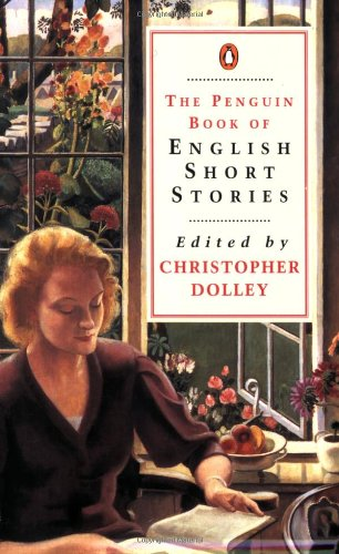the second penguin book of english short stories dolley christopher