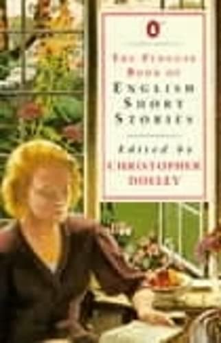 9780140026177: Penguin Book of English Short Stories
