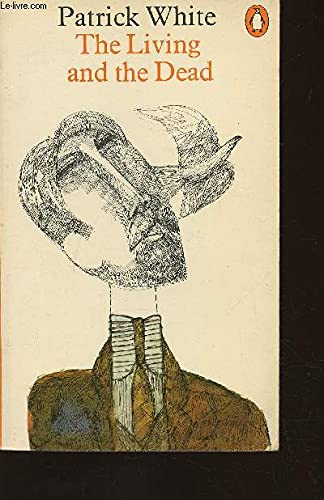 9780140026238: The Living and the Dead