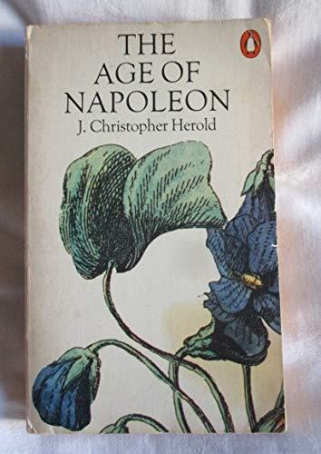 9780140026276: Age of Napoleon