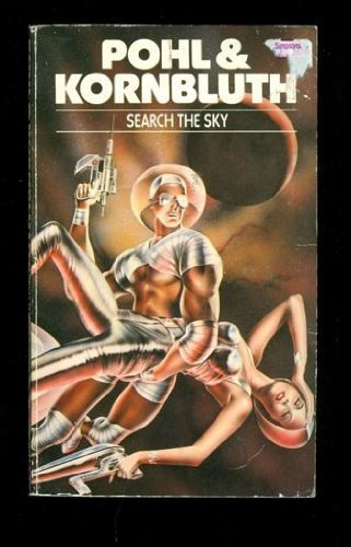 9780140026337: Search the Sky (Science fiction)