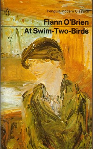 9780140026368: Modern Classics At Swim Two Birds