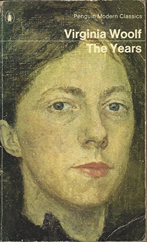9780140026481: The Years (Modern Classics)