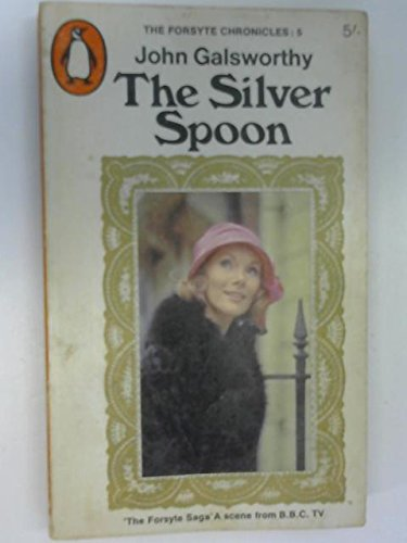 9780140026788: Silver Spoon