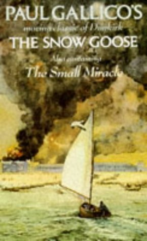 9780140026818: The Snow Goose And the Small Miracle
