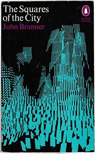 9780140026863: Squares of the City (Penguin science fiction)