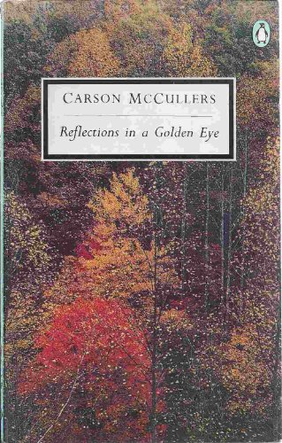 9780140026924: Reflections in a Golden Eye