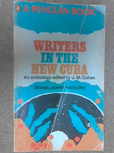 9780140026962: Writers in the New Cuba: An Anthology