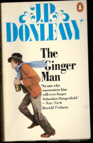 9780140027051: The Ginger Man