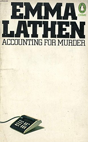 9780140027136: Accounting for Murder