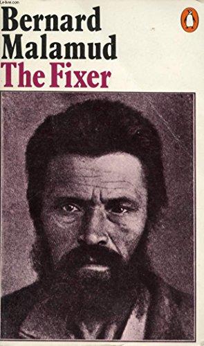 9780140027143: The fixer