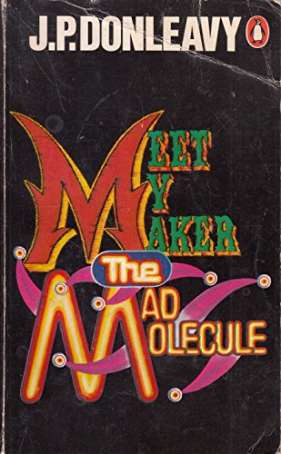 9780140027198: Meet My Maker the Mad Molecule