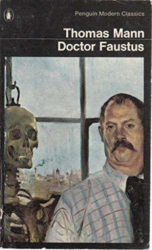 9780140027235: Modern Classics Doctor Faustus