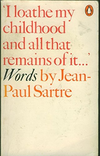 9780140027273: WORDS (PENGUIN MODERN CLASSICS)