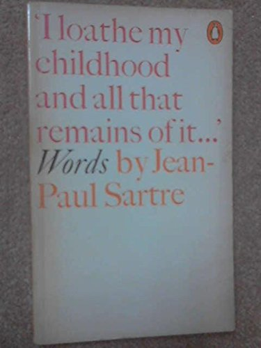 9780140027273: WORDS (PENGUIN MODERN CLASSICS)