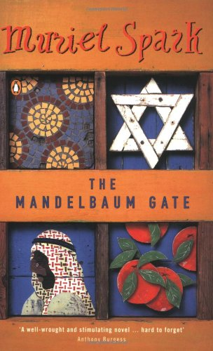 9780140027457: The Mandelbaum Gate