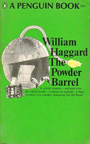 9780140027518: Powder Barrel