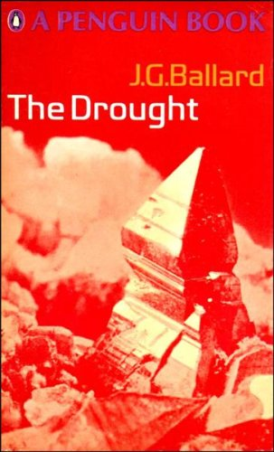 9780140027532: The Drought (Science fiction)
