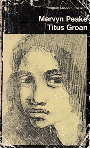 9780140027624: Titus Groan (Modern Classics S.)