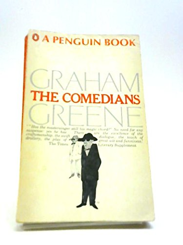 9780140027662: The Comedians