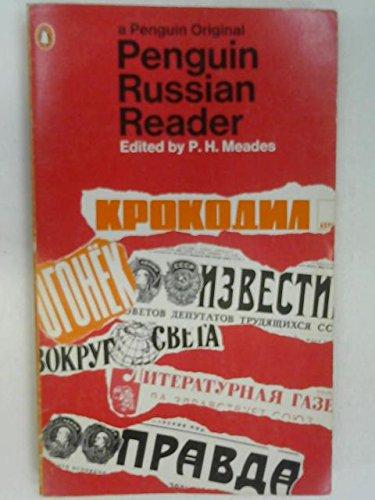 9780140027716: Penguin Russian Reader